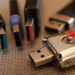 Clé USB publicitaire : outil de travail indéniable