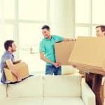 Le déménagement en groupage, une solution économique