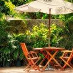 Trois idées pour un jardin plus sympa