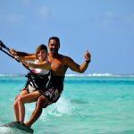 Kitesurf : pourquoi vous devriez essayer cet été ?