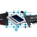 Quel est le meilleur disque interne SSD?