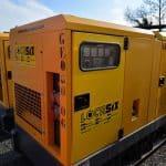 Le groupe électrogène pour contrer les carences en électricité