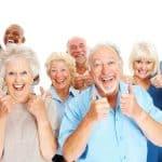 Etude: annonces, rencontre &cie, les seniors accrocs au net!