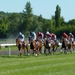 Les différents types de courses de chevaux