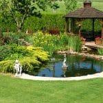 Bassin de jardin, la grande tendance de cet été pour votre jardin