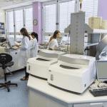 L'optimisation du travail dans un laboratoire grâce à l'utilisation d'un logiciel