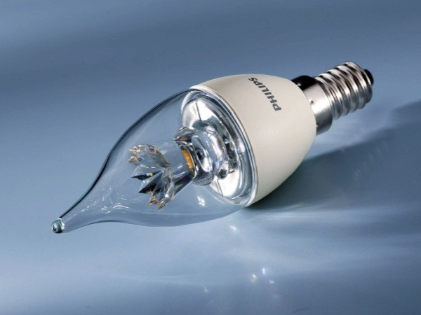 lampe led philips