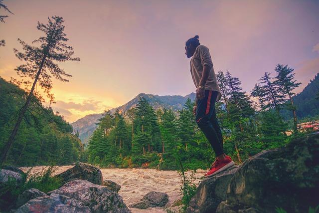 escalade sur l'Himalaya