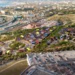 Bientôt un parc international d'entreprises verra le jour à Marseille Grand Littoral