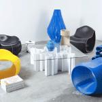 Le nouveau concept de meuble design avec l'impression 3D