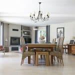 Avoir un mobilier intérieur et extérieur en adéquation