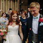 L'organisation d'un mariage: entre casse-tête et véritable bonheur