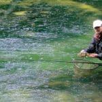 Quel équipement pour tester la pêche à la mouche?