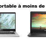 Quel ordinateur portable choisir 500 € ?