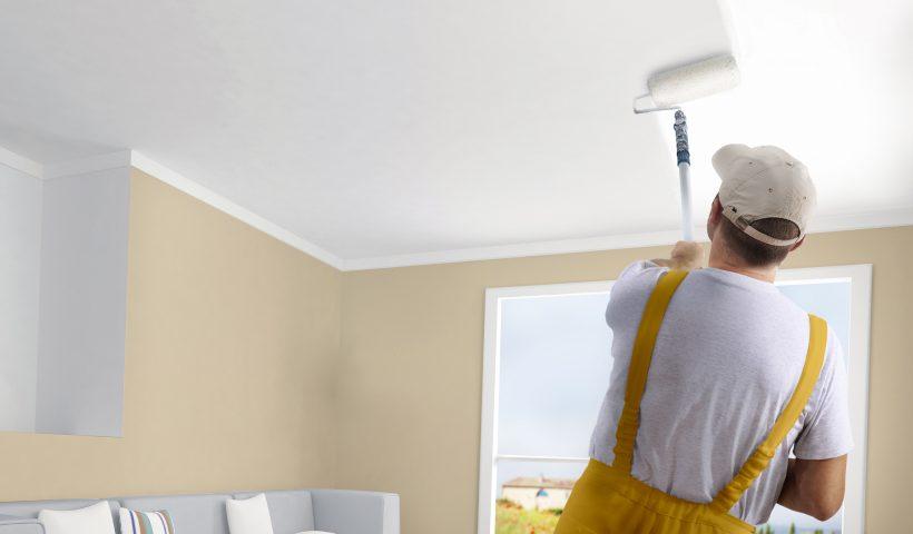 Annonces france magazine d 39 actualit - Video comment peindre un plafond ...