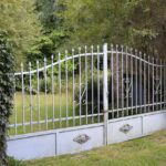 Quels sont les avantages d'un portail sur mesure ?