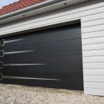 Porte de garage : les données essentielles pour bien la choisir