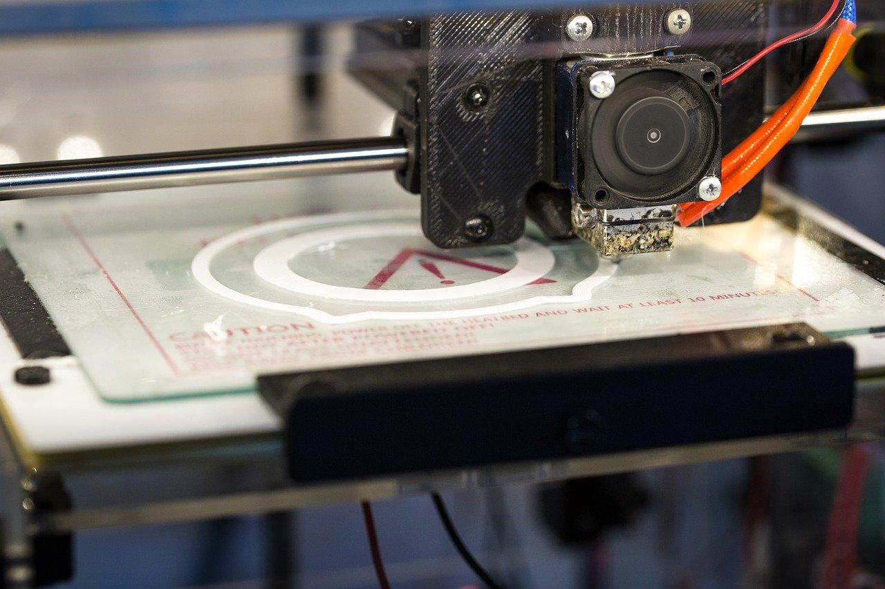 Impression 3D de qualité