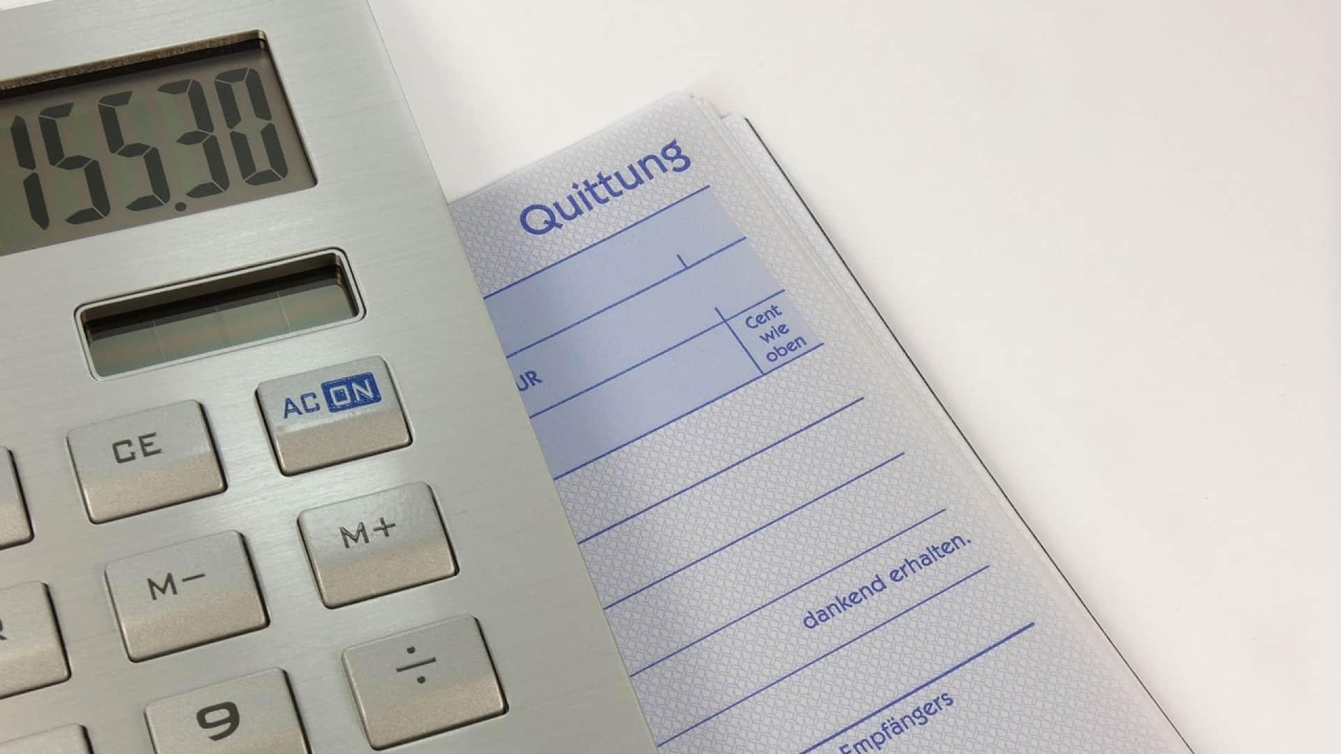 Quelles sont les notes de frais utilisées par les salariés ?
