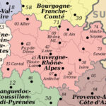 Chiffres clés de la région Auvergne–Rhône-Alpes