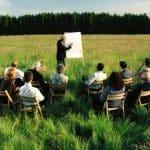 L'importance des séminaires pour les entreprises