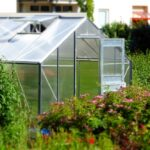 Serre de jardin : assouvir sa passion du jardinage