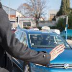 Sept ans de prison ferme pour l'agresseur d'un chauffeur de taxi