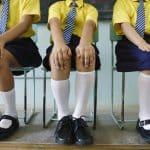 Autour de la législation de l'uniforme scolaire