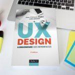 Livre de référence sur l'UX Design, 6ème édition