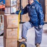 Les bons vêtements professionnels pour les logisticiens