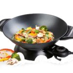 Idées de bons plats mijotés au wok